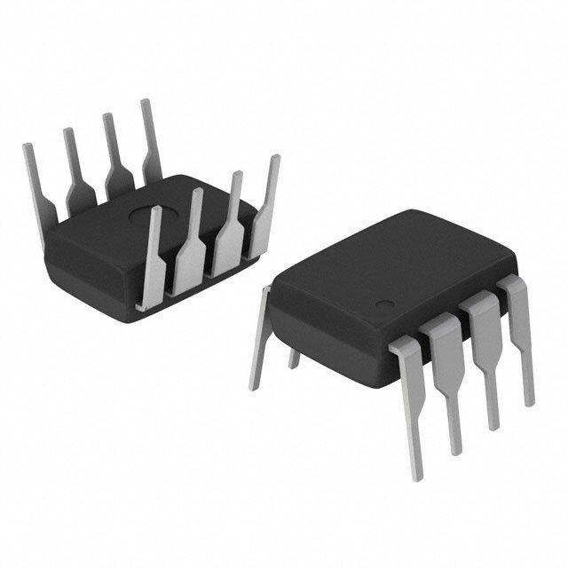 MCP6281-E/P - Microchip