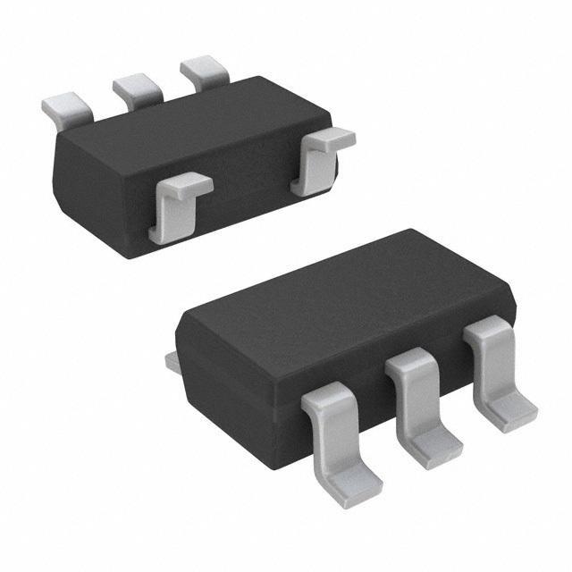 MCP73831T-5ACI/OT - Microchip