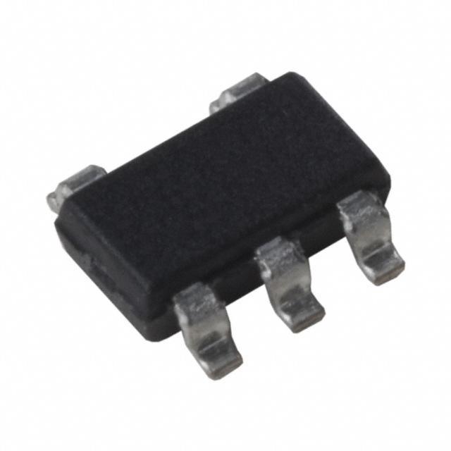 MIC5205-3.3YM5-TR - Microchip