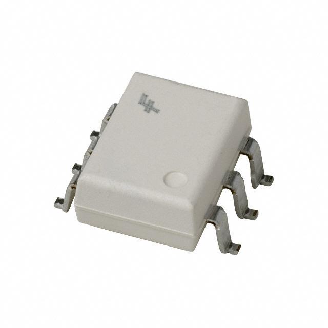 MOC3021SM - ON Semiconductor