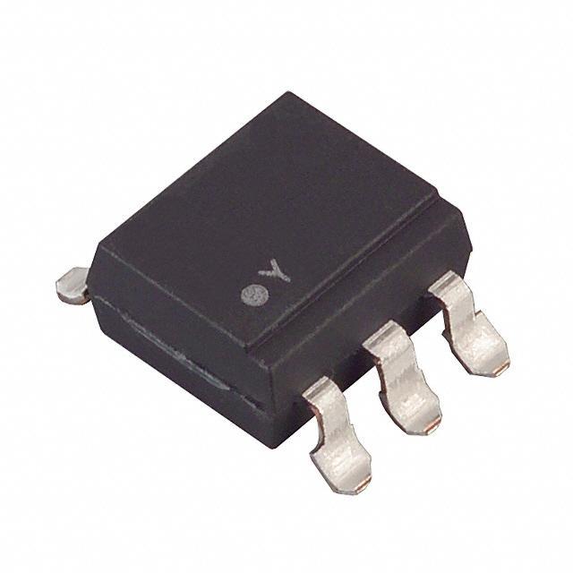 MOC3063S-TA1 - Lite-On