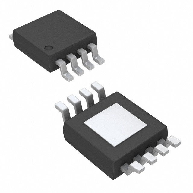 MP1584EN-LF - Monolithic Power Systems (MPS)
