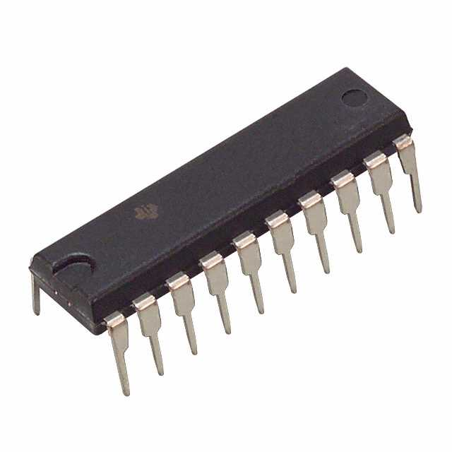 MSP430G2553IN20 - Texas Instruments