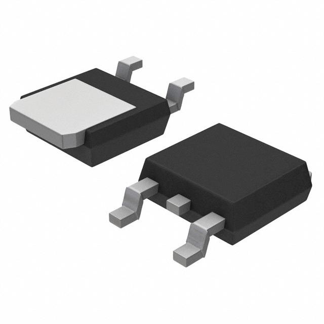 NVD5C434NT4G - ON Semiconductor