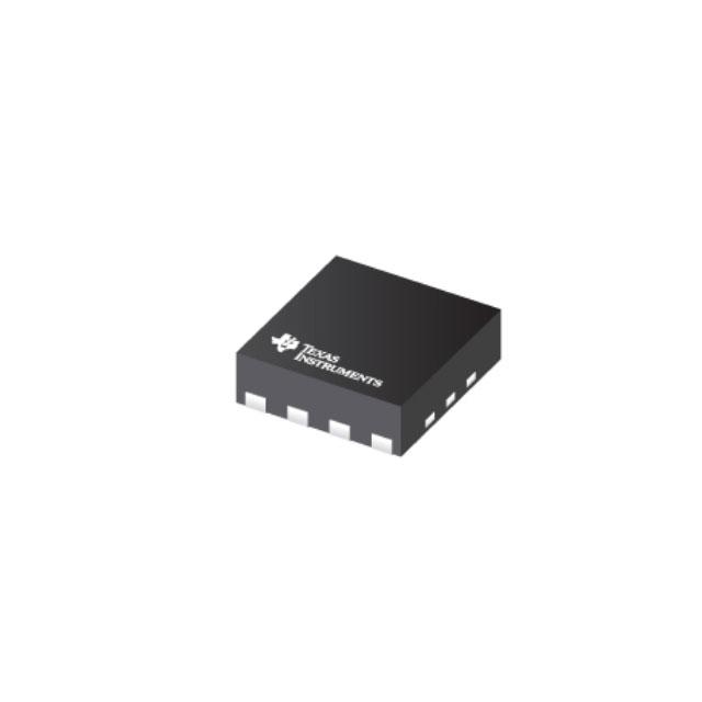 OPA855IDSGR - Texas Instruments