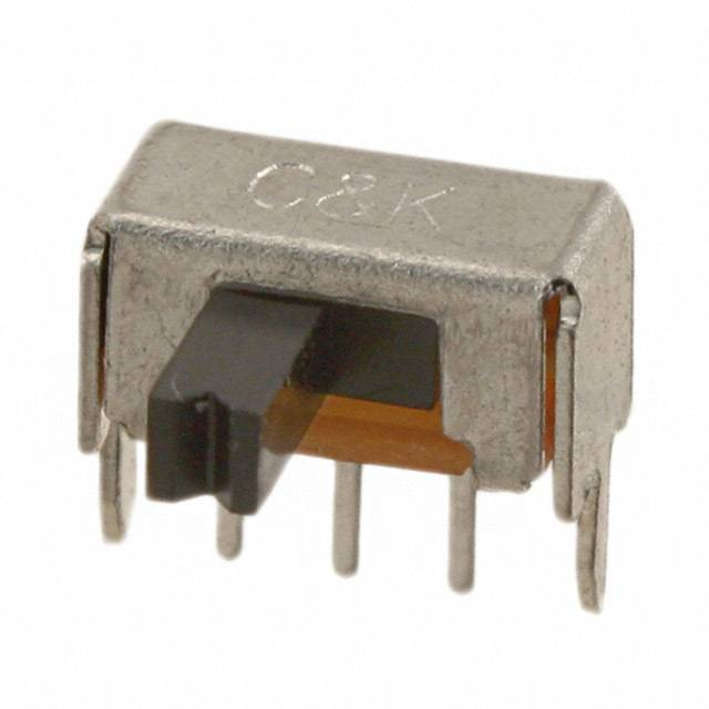 OS102011MA1QN1 - C & K COMPONENTS