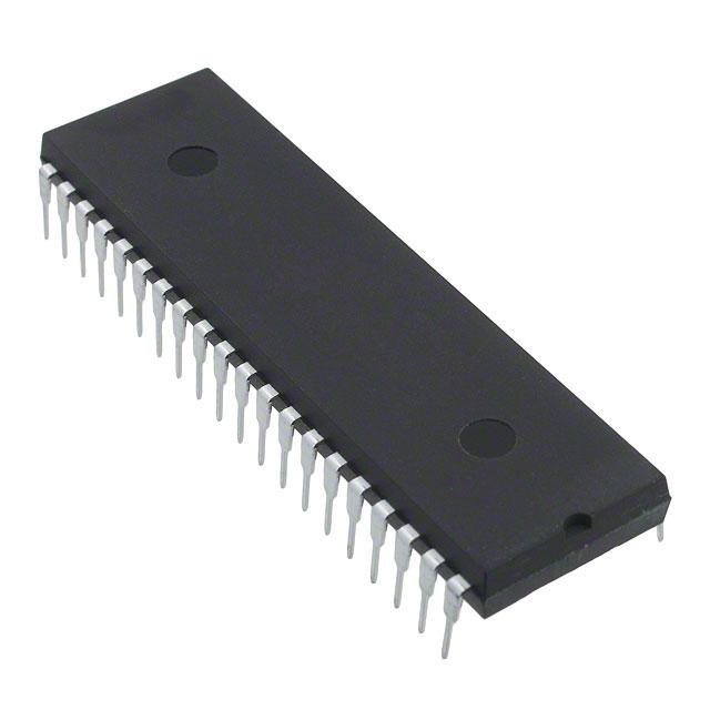 PIC18F4550-I/P - Microchip