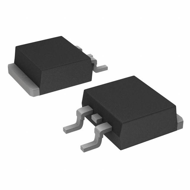 STB120N4LF6 - STMicroelectronics