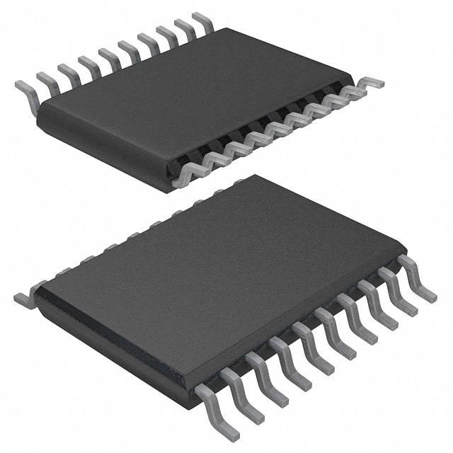 STM32F030F4P6 - STMicroelectronics
