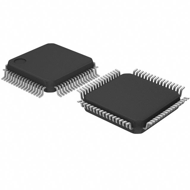 STM32F051R8T6TR - STMicroelectronics