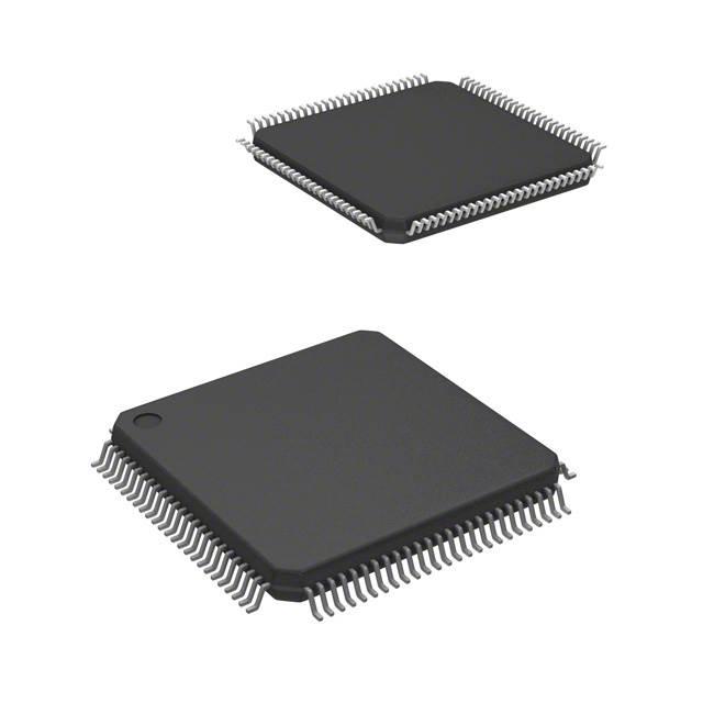 STM32F407VET6 - STMicroelectronics