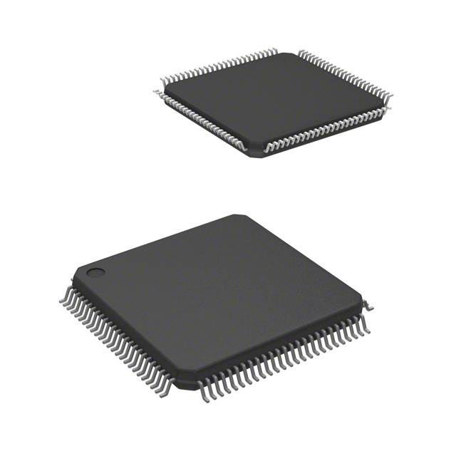 STM32F407VGT7 - STMicroelectronics