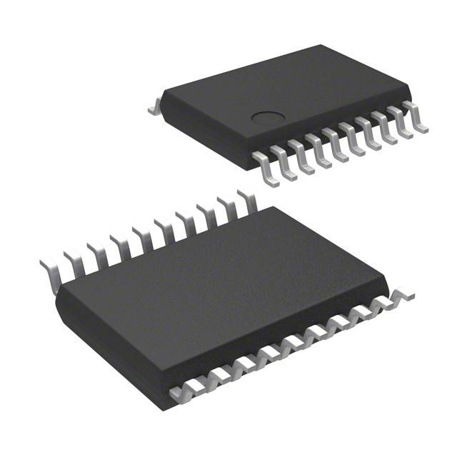 STM8S003F3P6 - STMicroelectronics