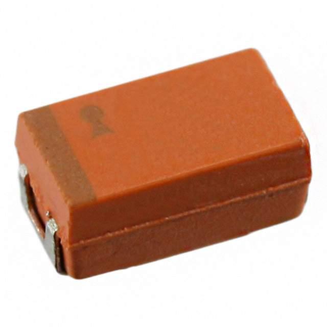 TAJC106K025RNJ - AVX