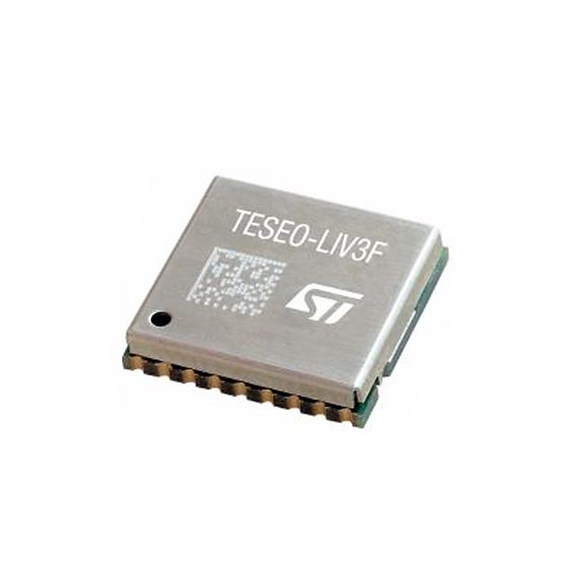 TESEO-LIV3F - STMicroelectronics