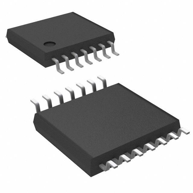 TLC2274AIPWR - Texas Instruments