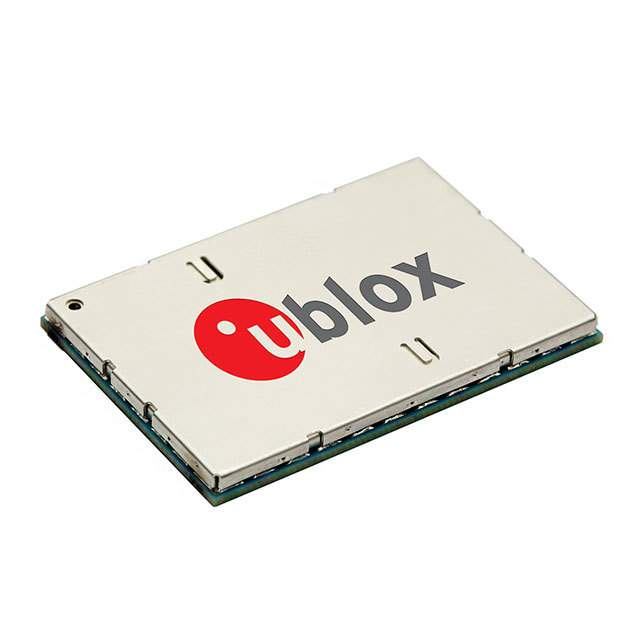 TOBY-L200-02S - U-Blox