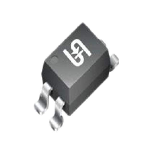 TPC817S1D RAG - Taiwan Semiconductor
