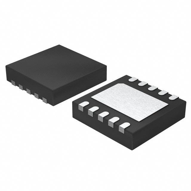 TPS63031DSKT - Texas Instruments
