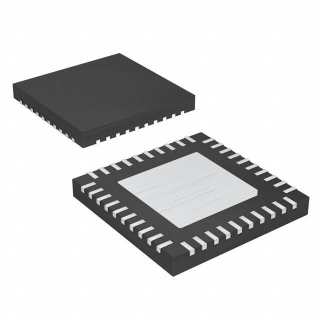 TPS65023RSBT - Texas Instruments