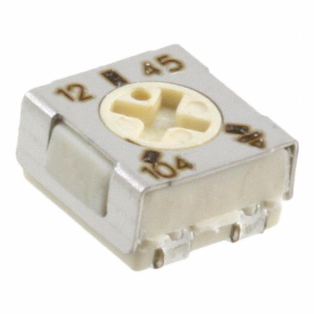 TS53YJ103MR10 - Vishay