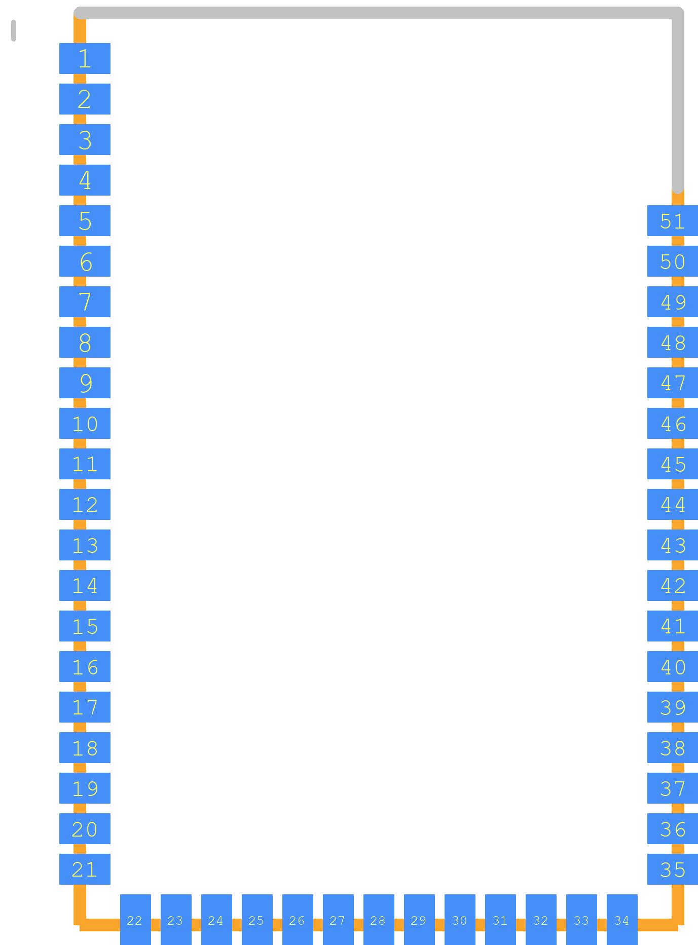 Bc127 blue creation pcb footprint symbol download bc127 blue creation pcb footprint other bc1273 biocorpaavc Choice Image