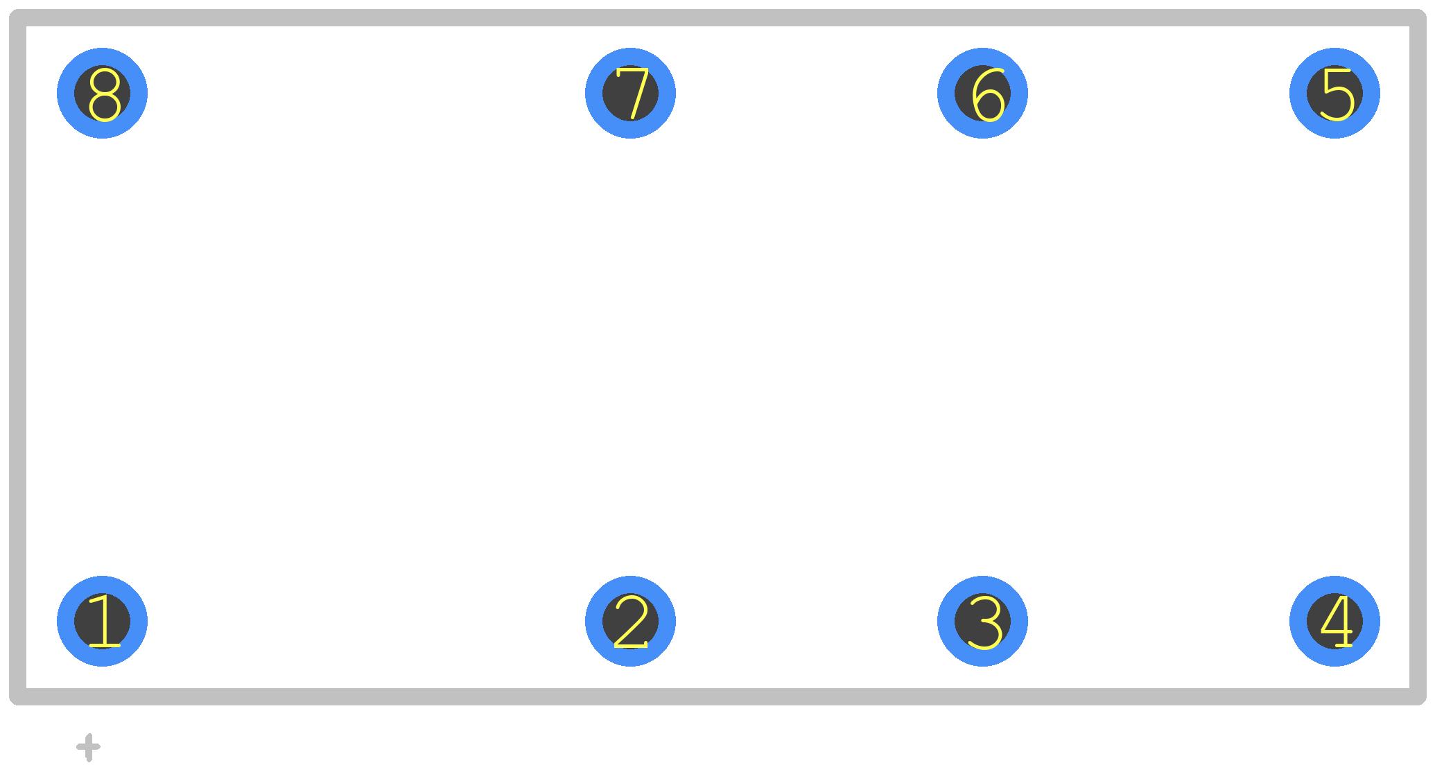 Ry 12w K Fujitsu Pcb Footprint Symbol Download Ry5w Circuit Diagram Other