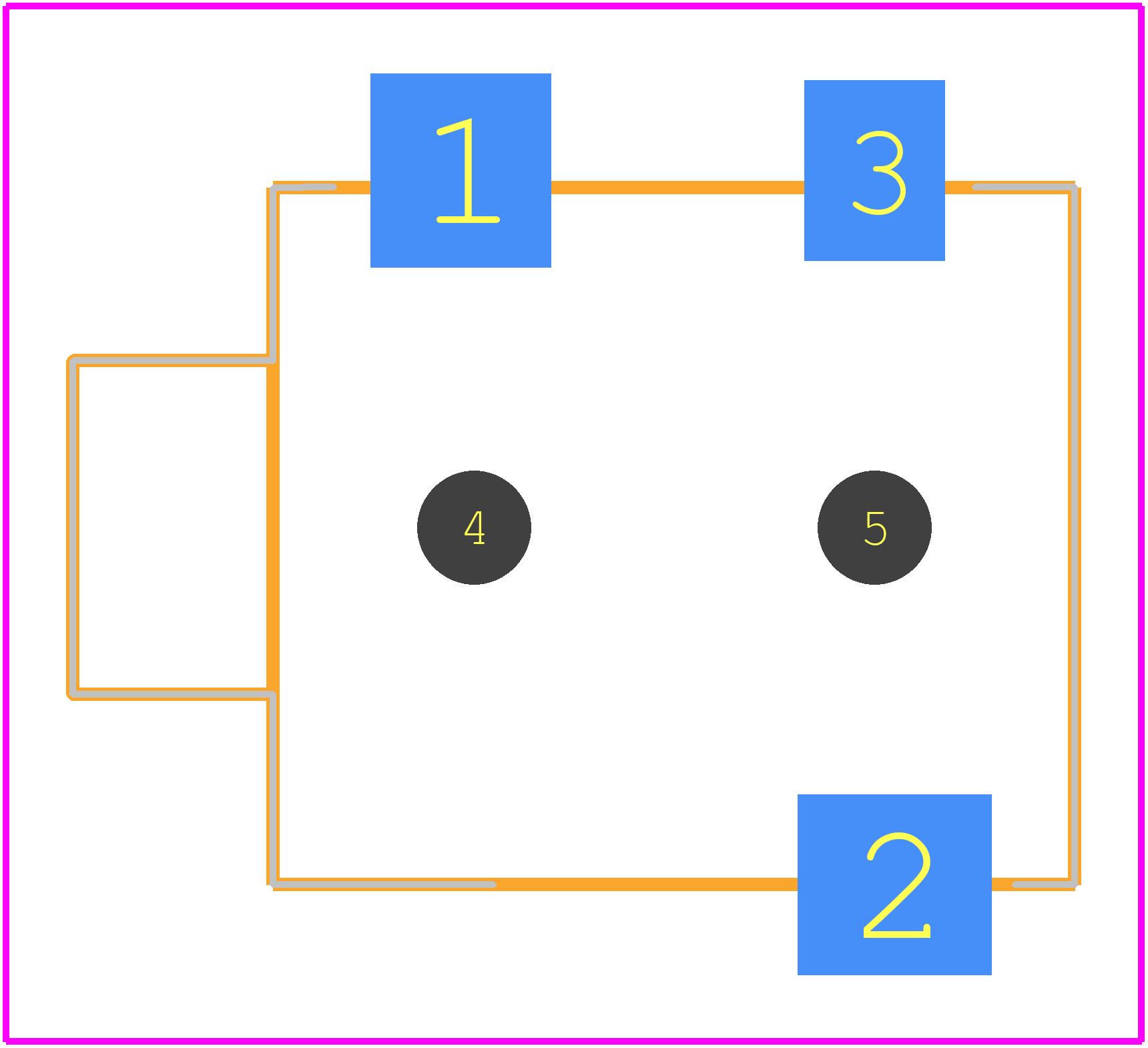 SJ1-3513-SMT-TR - CUI PCB footprint - Other - SJ1-3513-SMT-TR