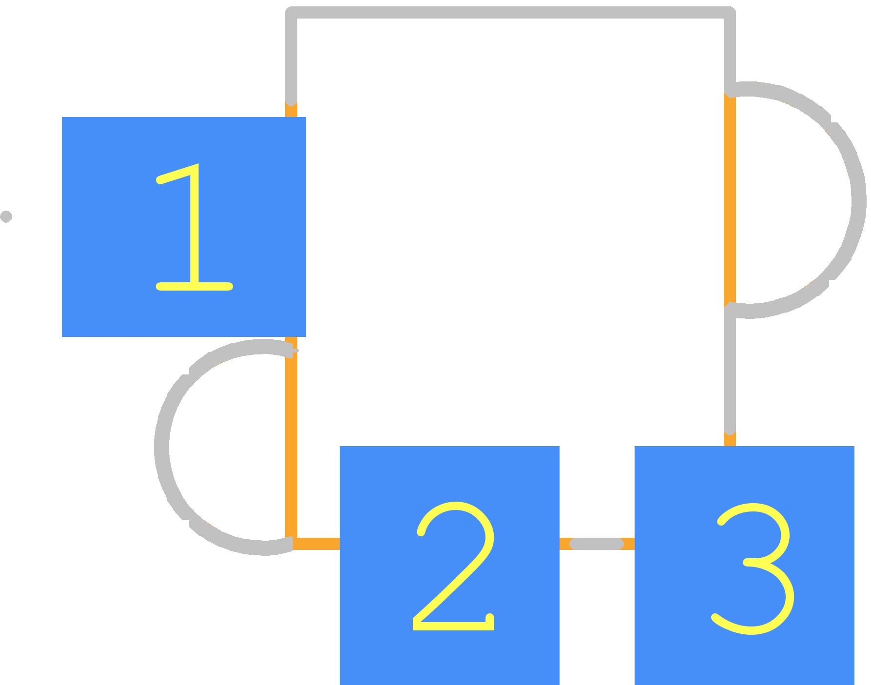 PJ-070AH-SMT-TR - CUI PCB footprint - Other - PJ-070AH-SMT-TR