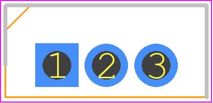 2sc4793 F J Toshiba Pcb Footprint Symbol Download