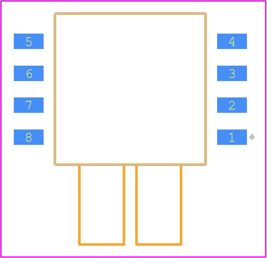 MPXV7002DP - Nexperia - PCB Footprint & Symbol Download