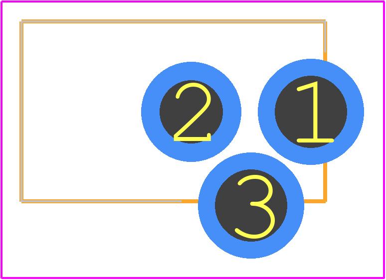 CON-SOCJ-2155 - Gravitech PCB footprint - Other - CON-SOCJ-2155_1