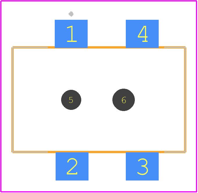 PJ-002AH-SMT-1 - CUI PCB footprint - Other - PJ-002AH-SMT-1