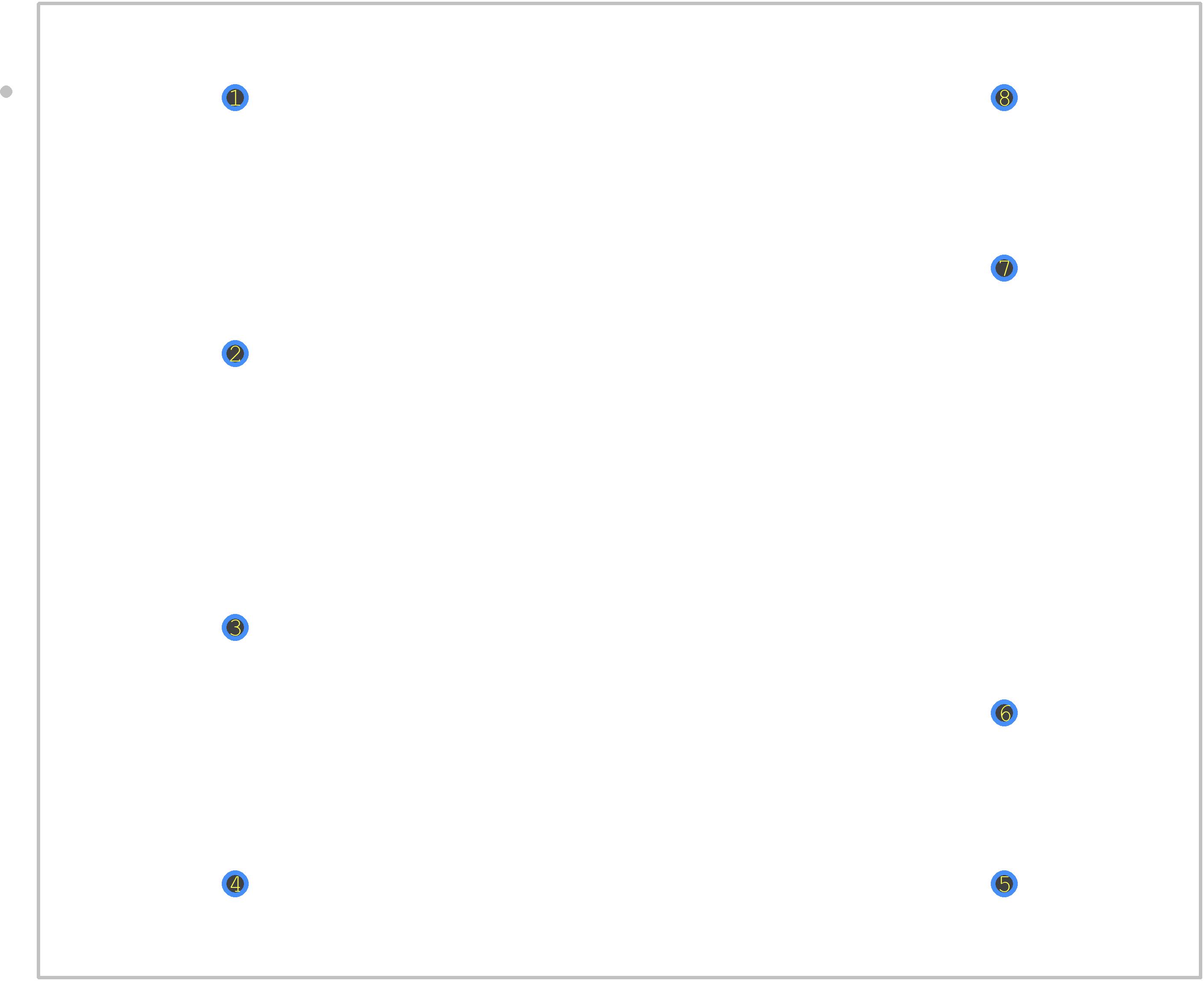 FL30/18 - BLOCK - PCB Footprint & Symbol Download