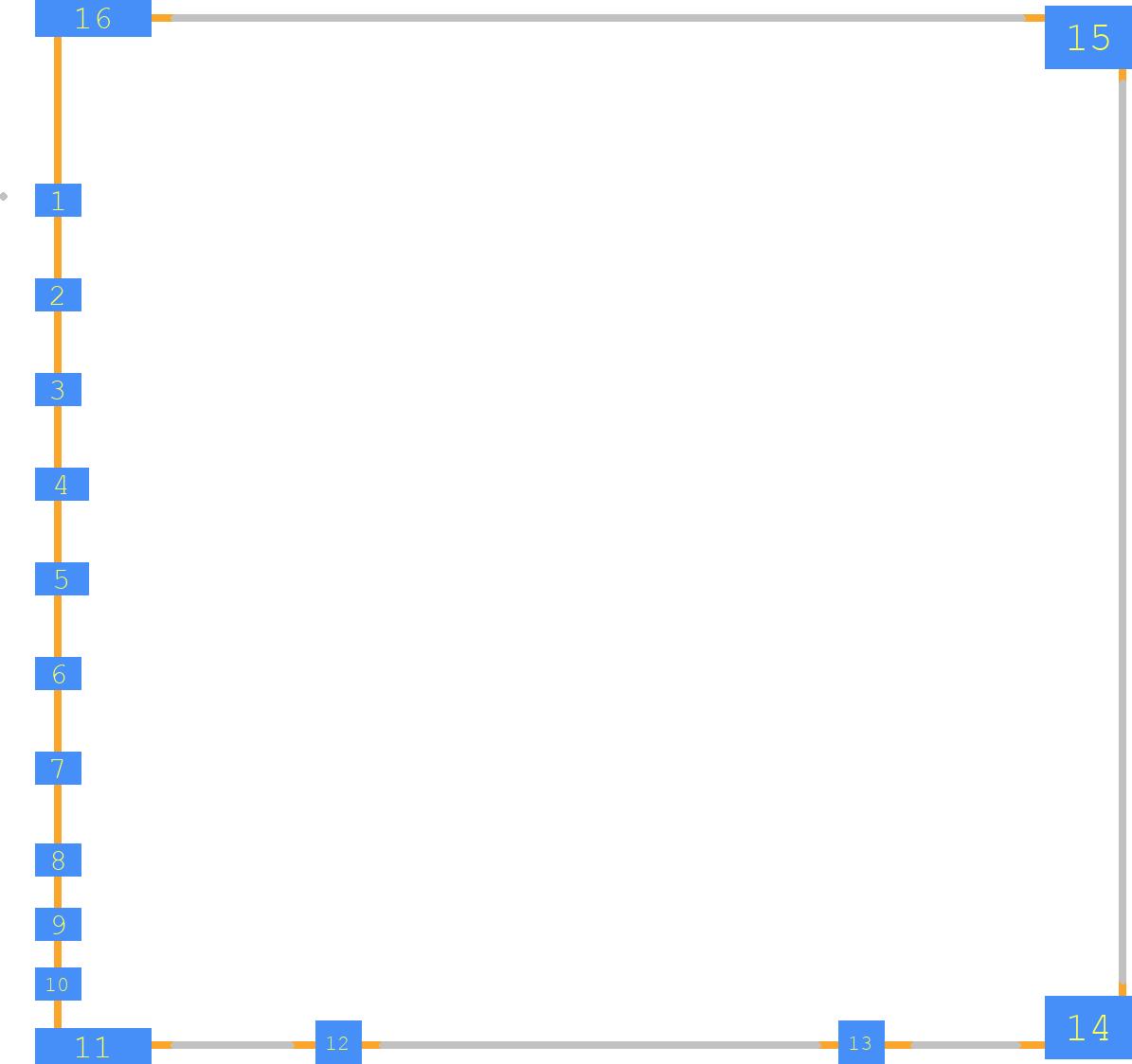 FPS009-2900-0 - Yamaichi - PCB Footprint & Symbol Download